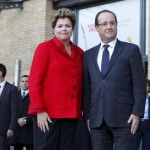 HOLLANDE ROUSSEFF